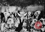Image of Festival Queen and her court San Juan Puerto Rico, 1935, second 23 stock footage video 65675052091