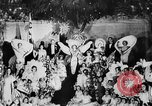 Image of Festival Queen and her court San Juan Puerto Rico, 1935, second 24 stock footage video 65675052091