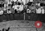 Image of cockfighting Guaynabo Puerto Rico, 1935, second 6 stock footage video 65675052095