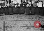 Image of cockfighting Guaynabo Puerto Rico, 1935, second 18 stock footage video 65675052095