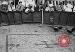 Image of cockfighting Guaynabo Puerto Rico, 1935, second 19 stock footage video 65675052095