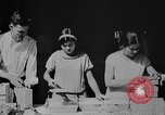Image of workers San Juan Puerto Rico, 1935, second 2 stock footage video 65675052102