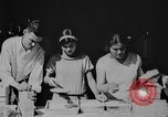 Image of workers San Juan Puerto Rico, 1935, second 10 stock footage video 65675052102