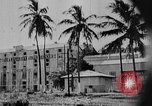 Image of workers San Juan Puerto Rico, 1935, second 49 stock footage video 65675052102