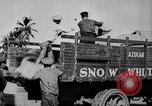 Image of workers San Juan Puerto Rico, 1935, second 55 stock footage video 65675052102
