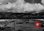 Image of roadway and dam San Juan Puerto Rico, 1935, second 15 stock footage video 65675052103