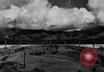 Image of roadway and dam San Juan Puerto Rico, 1935, second 16 stock footage video 65675052103