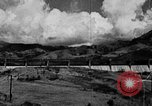 Image of roadway and dam San Juan Puerto Rico, 1935, second 18 stock footage video 65675052103