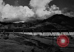 Image of roadway and dam San Juan Puerto Rico, 1935, second 21 stock footage video 65675052103