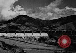 Image of roadway and dam San Juan Puerto Rico, 1935, second 27 stock footage video 65675052103