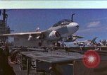 Image of USS Ranger Alameda California USA, 1980, second 1 stock footage video 65675052145