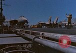 Image of USS Ranger Alameda California USA, 1980, second 50 stock footage video 65675052145
