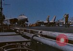 Image of USS Ranger Alameda California USA, 1980, second 51 stock footage video 65675052145