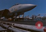 Image of USS Ranger Alameda California USA, 1980, second 59 stock footage video 65675052145