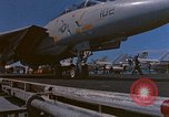 Image of USS Ranger Alameda California USA, 1980, second 60 stock footage video 65675052145