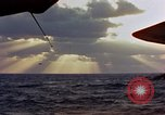 Image of USS Randolph Pacific Ocean, 1945, second 35 stock footage video 65675052149