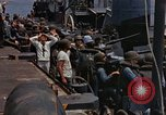 Image of USS Randolph Pacific Ocean, 1945, second 62 stock footage video 65675052149