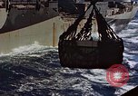 Image of ammunition ship Pacific Ocean, 1945, second 37 stock footage video 65675052157