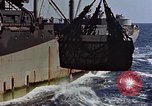 Image of ammunition ship Pacific Ocean, 1945, second 40 stock footage video 65675052157
