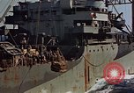 Image of ammunition ship Pacific Ocean, 1945, second 58 stock footage video 65675052157