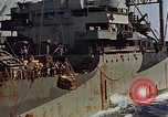 Image of ammunition ship Pacific Ocean, 1945, second 60 stock footage video 65675052157