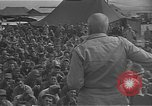 Image of Al Jolson Pusan Korea, 1950, second 46 stock footage video 65675052174
