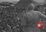 Image of Al Jolson Pusan Korea, 1950, second 49 stock footage video 65675052174