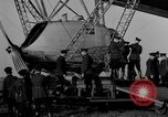Image of Hugo Eckener Friedrichshafen Germany, 1928, second 4 stock footage video 65675052183