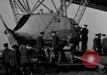 Image of Hugo Eckener Friedrichshafen Germany, 1928, second 5 stock footage video 65675052183