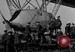 Image of Hugo Eckener Friedrichshafen Germany, 1928, second 7 stock footage video 65675052183