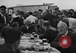Image of Hugo Eckener Friedrichshafen Germany, 1928, second 37 stock footage video 65675052183