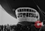 Image of LZ-127 Graf Zeppelin airship Friedrichshafen Germany, 1928, second 20 stock footage video 65675052184