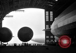 Image of LZ-127 Graf Zeppelin Lakehurst New Jersey USA, 1928, second 9 stock footage video 65675052191