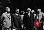 Image of Herbert Hoover Washington DC USA, 1929, second 15 stock footage video 65675052202