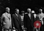 Image of Herbert Hoover Washington DC USA, 1929, second 16 stock footage video 65675052202