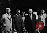 Image of Herbert Hoover Washington DC USA, 1929, second 17 stock footage video 65675052202