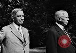Image of Herbert Hoover Washington DC USA, 1929, second 22 stock footage video 65675052202