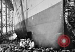 Image of USS Houston Newport News Virginia USA, 1929, second 3 stock footage video 65675052212