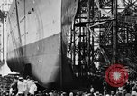 Image of USS Houston Newport News Virginia USA, 1929, second 31 stock footage video 65675052212
