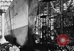 Image of USS Houston Newport News Virginia USA, 1929, second 34 stock footage video 65675052212