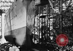 Image of USS Houston Newport News Virginia USA, 1929, second 35 stock footage video 65675052212