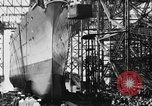 Image of USS Houston Newport News Virginia USA, 1929, second 36 stock footage video 65675052212