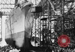 Image of USS Houston Newport News Virginia USA, 1929, second 37 stock footage video 65675052212