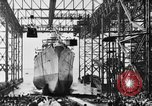 Image of USS Houston Newport News Virginia USA, 1929, second 46 stock footage video 65675052212