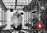 Image of USS Houston Newport News Virginia USA, 1929, second 47 stock footage video 65675052212