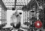Image of USS Houston Newport News Virginia USA, 1929, second 49 stock footage video 65675052212