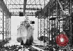 Image of USS Houston Newport News Virginia USA, 1929, second 50 stock footage video 65675052212