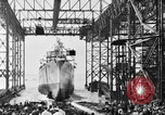 Image of USS Houston Newport News Virginia USA, 1929, second 52 stock footage video 65675052212