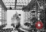 Image of USS Houston Newport News Virginia USA, 1929, second 53 stock footage video 65675052212