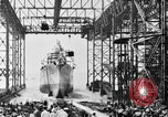 Image of USS Houston Newport News Virginia USA, 1929, second 55 stock footage video 65675052212